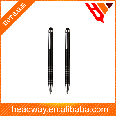 2015 new promotion write and touch screen pen