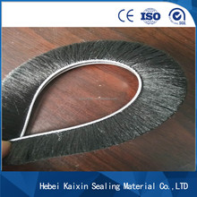 wool sealing strip plastic sunroof weather strip