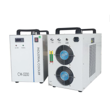 best selling laser chiller cw5000 cw5200 cw3000 water cooled chiller system