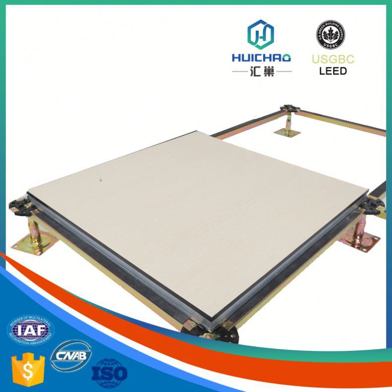 HC-TC Environment protect good flatness wear well super value aluminum honeycomb floor tile pictures
