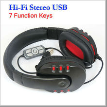 For PS4 USB headphone/earphone game accessories