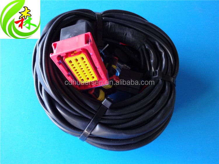 9 pin wire harness connector 9 pin wire harness connector buy cng wire harness,auto wiring wire harness hs code at gsmx.co