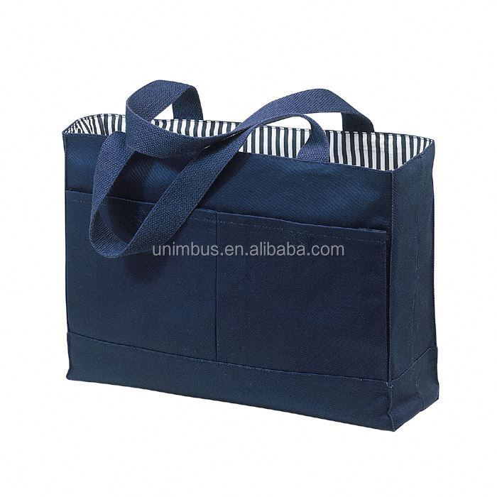 custom printed logo gift non woven bag/shopping handle non-woven cloth bag for garment