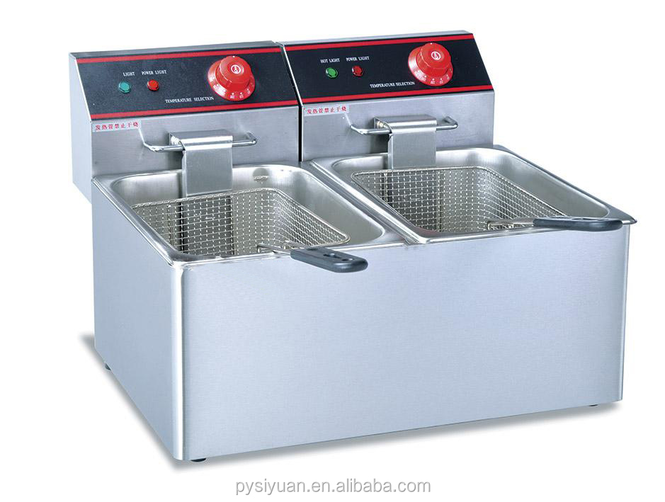 16L henny penny electric pressure fryer pfe-600 CE in China Guangzhou