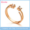 new products 2016 tmall hot sale jewelry gold womens tops rings