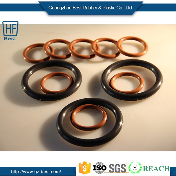 High Demand Rubber Oring EPDM NBR Viton Silicone/Customzied Rubber Products