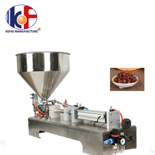 honey filling and packing machine