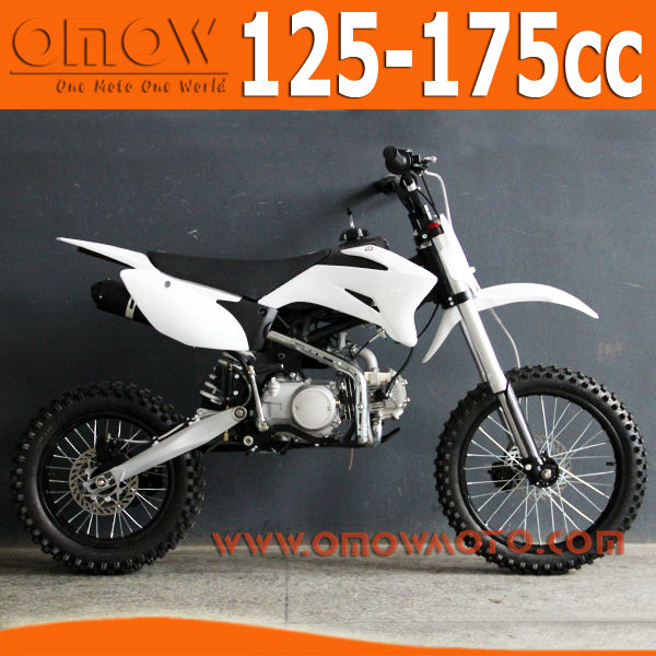 TTR 125cc Off Road Dirt Bike