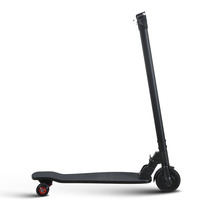 Factory price 3 wheel DRIFT BOARD electric foldable scooter kick scooter with T-bar