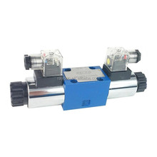 we6 serie <span class=keywords><strong>rexroth</strong></span> valvola solenoide idraulico