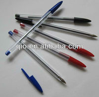 Factory outlet cheap pen making kit,cheap stationery for school balpoint pen wholesale