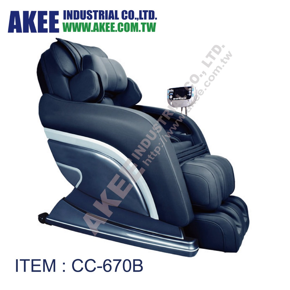 Multi Function full body luxury massage chair