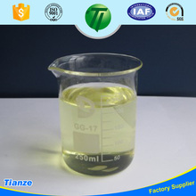 Flocculant Poly Aluminium Chloride (PAC) For Water Treatment
