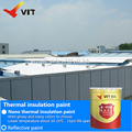 VIT nano thermal insulation, thermal conductive paint , nano glass thermal insulation