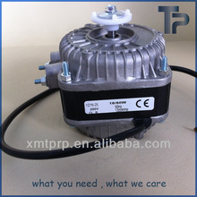 110v 220v C-Frame shaded pole fan motor