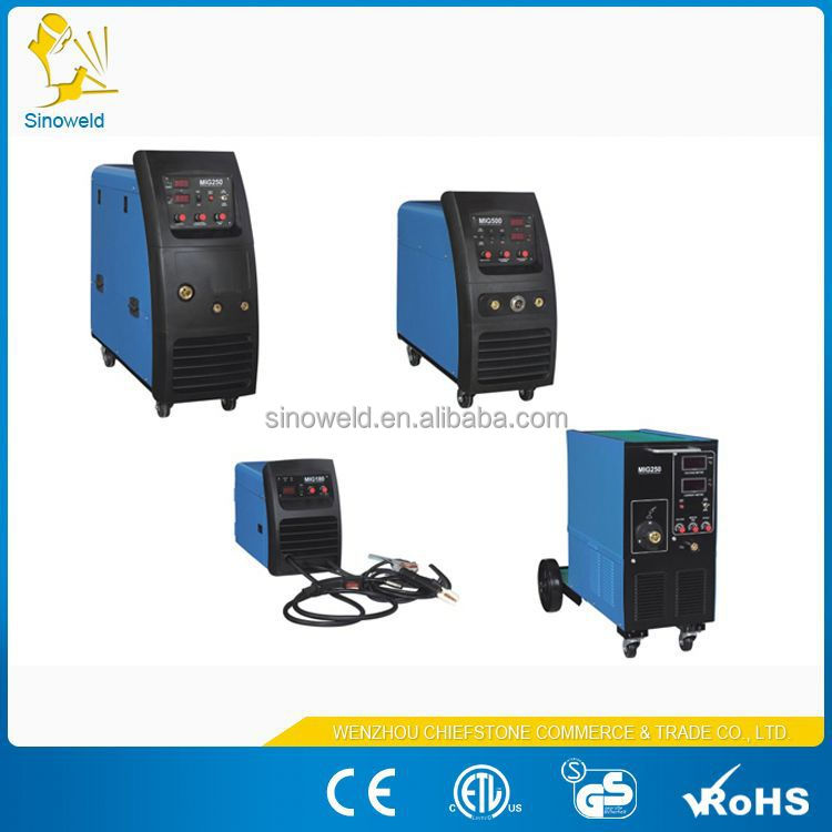 Favorable Price High Quality Ws-200 Inverter Welding Machine