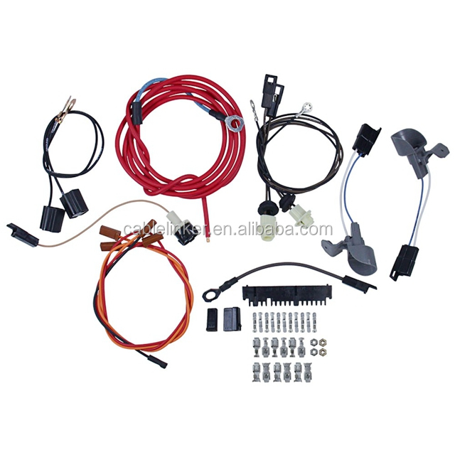 Automotive Wire Harness Coveryuanwenjuncom