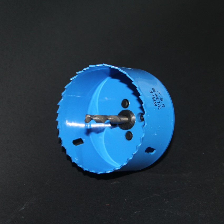 TIANLE high efficient Bi-metal hole saw