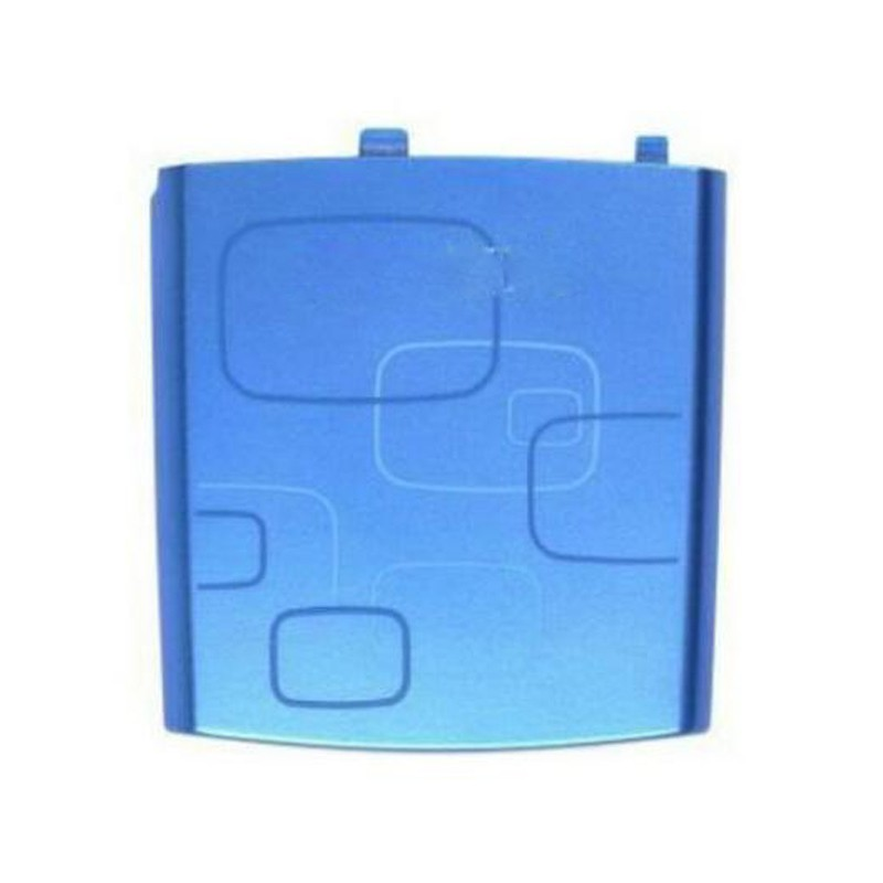 Replacement Part Cellphone Housing Battery Door for Samsung Blackjack II i617 Back Cover Blue
