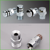 listed water curtain nozzle fire nozzle sprinkler fire fighting sprinklers types
