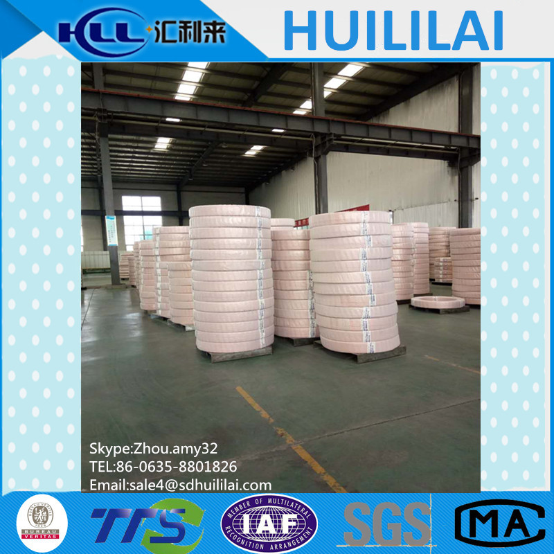 ASTM B280 soft annealed copper pipe coils