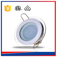 hot new products led panel lamp 12w with high quality