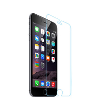 mobile phone tempered glass screen protector for iphone x 8 7 7plus 6 6s plus glass tempered screen protector