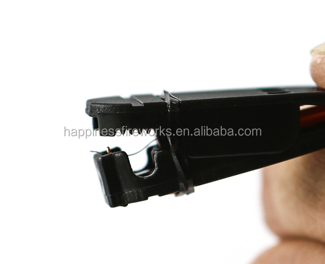New product Happiness factory price 5M fireworks talon igniter safety ignitor