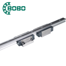 BOBO best selling products linear guide rail BON35RT for elevators & cnc machine