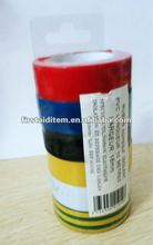 high voltage 3m pvc insulation tape