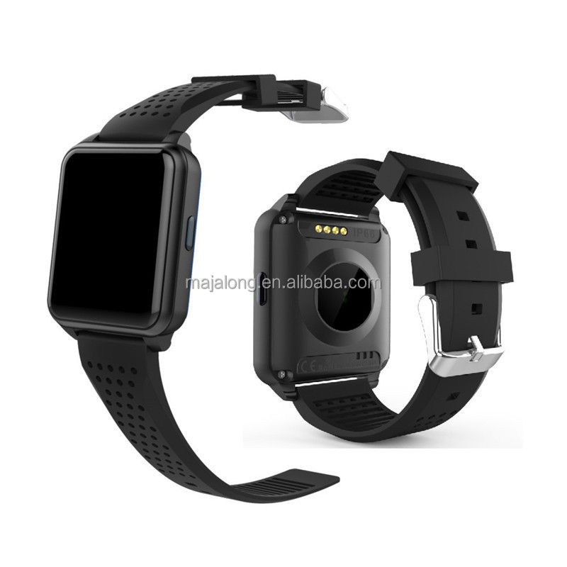 sport water resistant bluetooth smart watch cheap price bluetooth watch wrist mobile