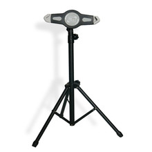 Universal tripod stand for ipad tablet,adjustable tripod stand holder bracket