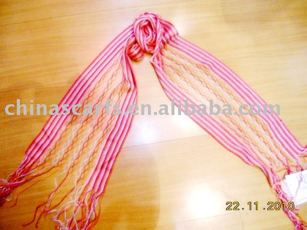 fashion lady knitted viscose fabric