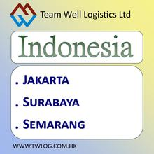 LCL FCL rate to Jakarta Indonesia