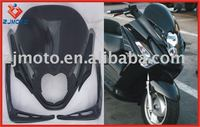 FRP Motorcycle Bodywork Fairing For SYM GTS 125 Voyager 125 RV250 FRP Fairing Body Kits Cover(HRH)