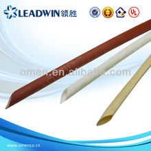 High voltage fiberglass insulation sleeves