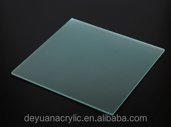 High quality 100% virgin material acrylic prismatic sheet