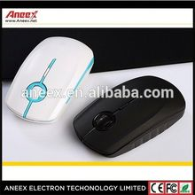 800-1200DPI USB Thin Optical Wireless Mouse 2.4G Receiver Super Slim Mouse For Computer PC Laptop Desktop Accessories