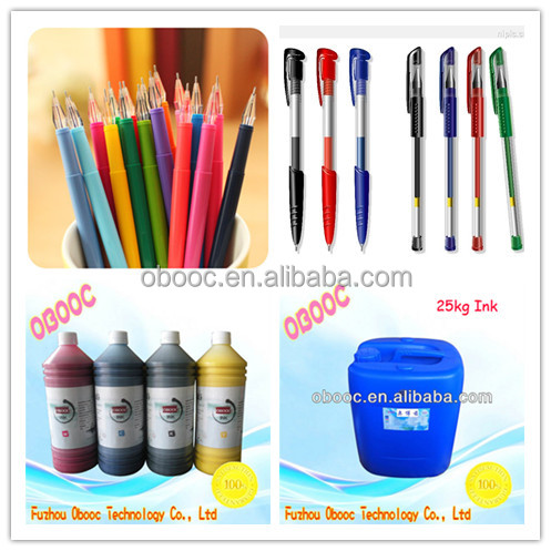 Black Gel Ink Refill For Gel Pen With Original Manufacturer