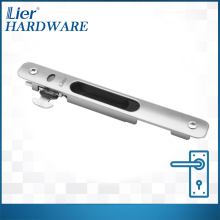 Aluminium sliding window latches