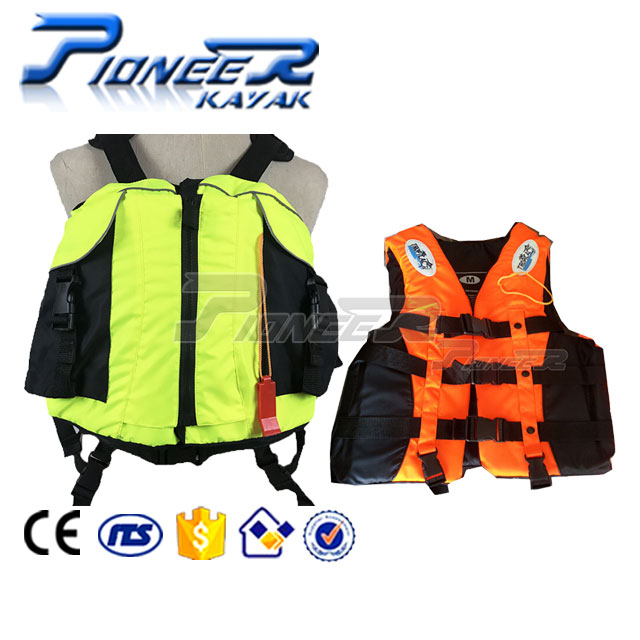 New design floating life jacket price