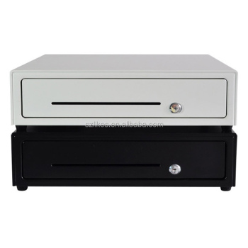 Automatic Payment Machine Metal Clip Cash Drawer Cashier Equipment