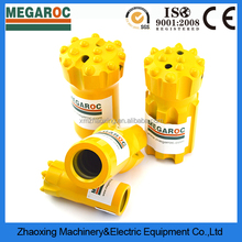 manufacturer sale r28 r32 r25 45mm quarry drilling button bit