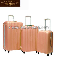 Ugly 2014 luggage with retractable wheels