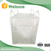 High Quality Various Type OEM Durale Flat Bottom Big Bag