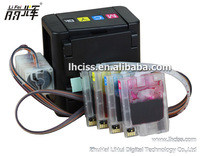 1set compatible Continuous Ink Supply System For HP 932 933CISS With reset Chip For HP Officejet Pro 6100 6600 6700 7110 Printer