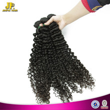 100% Virgin JP Hair Can Hold For 3 Years Indian Black Girl Hair Extensions