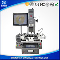 Dinghua DH-G200 hot-selling laptop/mobile repair machine optical alignment system bga rework station