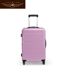 hot selling new designer trolley travel luggage one travel suitcase