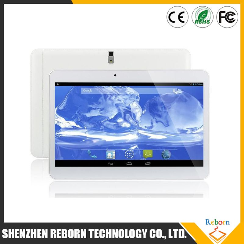 2016 Android tablet pc 10 Inch 1GB 16GB Quad Core tablets pc 1024*600 high definition LCD Made In P.R.C Nice Design Tab Pc